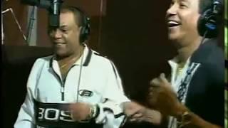 Diomedes Diaz y Joe Arroyo - Ron Pa´ Todo El Mundo