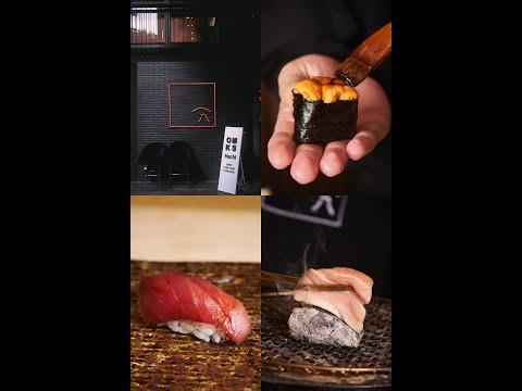 """ความสุขพร้อมเสิร์ฟแล้ววว~ """"Hachi Omakase"""" #ร้านโอมากาเสะ สุดโมเดิร์น #ย่านอารีย์ พิถีพิถันทุกคำที่เสิร์ฟ ชนิดที่เรียกว่าคุ้มสุด ๆ อัดแน่นด้วยคุณภาพและความฟิน 🍣😍 #สายกิน พลาดไม่ได้จ้าา~ . มาที่นี่จะได้มีช่วงเวลาดี ๆ ในมื้ออาหารแน่นอน ด้วยคอนเซปต์ของร้าน """"The Best Memories Are Made Around The Table"""" 🥰 เทคนิคการปรุงรสเรียบง่าย แต่ประณีตและใส่ใจทุกคำ พร้อมการันตีความสดใหม่ วัตถุดิบทุกชนิดส่งตรงจากตลาดโทโยสุประเทศ #ญี่ปุ่น 🤩 . 📌 พิกัด : ซอยอารีย์สัมพันธ์ 11 ถนนพระราม 6 (โครงการ Aree Garden) ☎️ โทร. 065 642 5455 ⏰ เวลาเปิดปิด : อังคาร - อาทิตย์ 11.00 - 14.00 น. และ 17.00 - 23.00 น. . 👉🏻 ข้อมูลร้านและรีวิว https://bit.ly/2YViEyR อ่านบทความต่อได้ที่ https://www.wongnai.com/articles/hachi-omakase"""