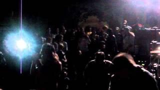 Gwar-BQ 2010 Horror of Yig