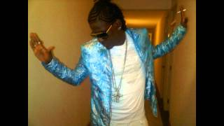 AIDONIA - STAY IN MY ARMS (CLEAN) DANGER LUV RIDDIM TROYTON MUSIC
