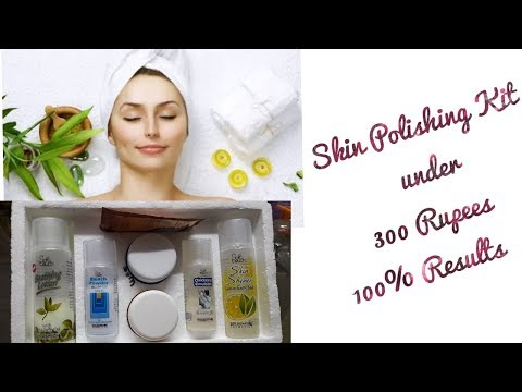 Herbal Skin Polish At home For sensitive Skin||Eid Special||Soft touch skin polish||