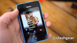Nokia Asha 501 hands-on
