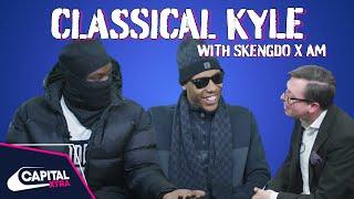 Skengdo X AM Explain 'Gun Talk' To A Classical Music Expert