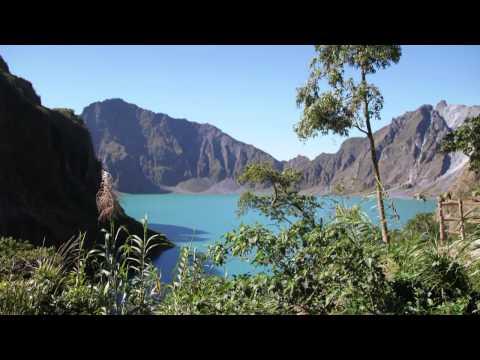 Pinatubo Vulkan Trip Luzon Philippines 2011 Marc