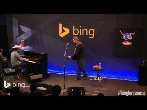 Randy Houser - Runnin' Outta Moonlight (Bing Lounge)