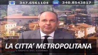 La città metropolitana - intervista a Giancarlo Mazzoli 02