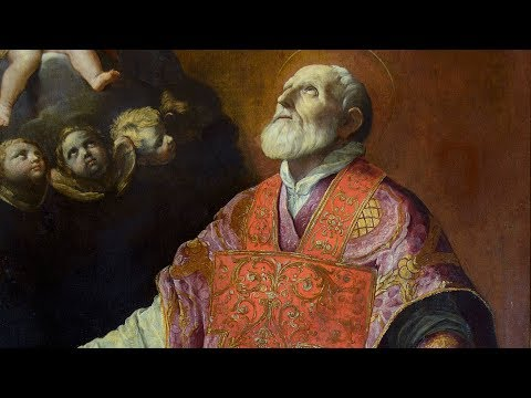 "The ""Third Apostle of Rome"": 12 Facts about St. Philip Neri 