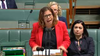 Parliament - 4 April 2019 - Matter of Public Importance (Early Education)