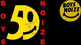 BOYS NOIZE - 1010 '1010 / YEAH Single' (Official Audio)