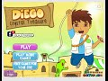 Diego - Diego Crystal Treasure Game - Diego Games