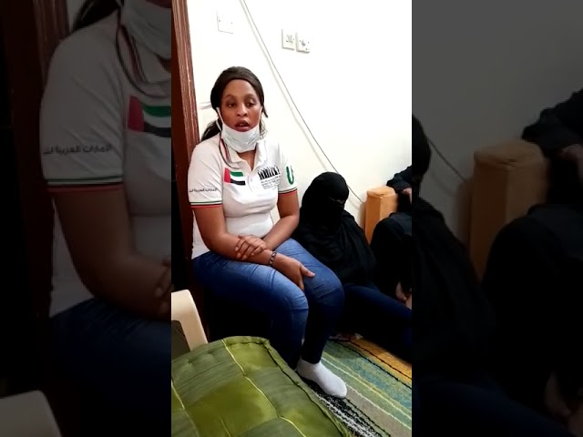 Kenyans Stuck In Bahrain Due To Covid-19 Appeal To The Government For Help (Video)