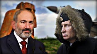 Արցախը շրջեց ամեն ինչ հայեր․ Ռուսաստանը Թուրքիայի դեմ բարձրացնում է օդուժը