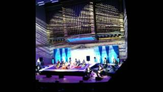 """Nigahon Se Khechi Hai Tasveer"" Rahat Fateh Ali Khan at Boston Symphony Hall, May 13, 2012"