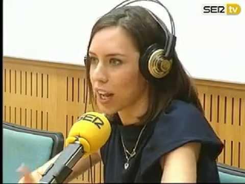 """Diana Morant en """"A Vivir CV"""" de Radio Valencia Cadena Ser"""