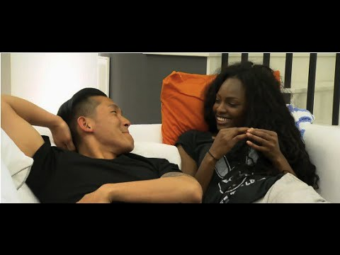 mame and justin antm dating advice