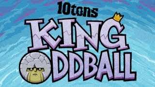 King Oddball - Universal - HD Gameplay Trailer