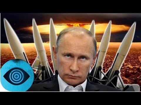 Wie gefährlich ist Russland?