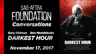 Conversations with DARKEST HOUR