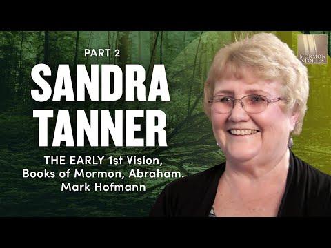 Mormon Stories #473: Sandra Tanner Pt. 2. 1st Vision, Books of Mormon, Abraham, Mark Hofmann