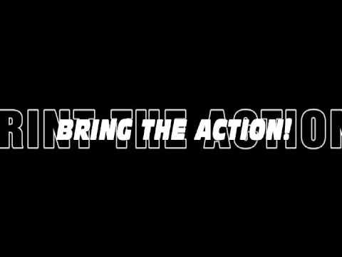 bRINGG the Action! (ring tone)