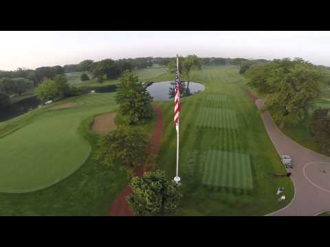 Evanston Golf Club Preview