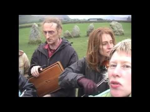 2010 teaser, Revenge of the Mekons
