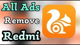 uc Browser Ads Showing Problem Solve Redmi Phone