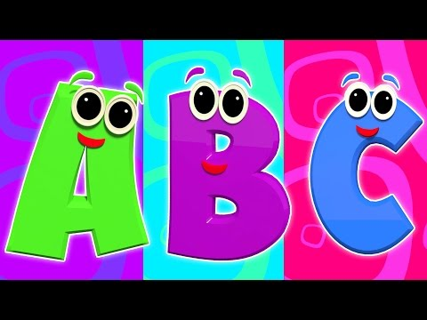 Phonics Lagu | belajar abjad dalam bahasa Inggris | ABC Phonics Song | Songs for Children