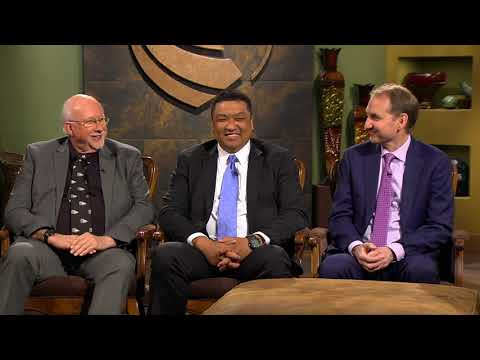 3ABN Today - AMEN Ministry (TDY018021)