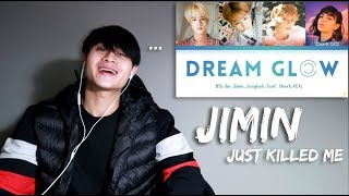 Reacting to BTS - Dream Glow (Feat. Charli XCX).