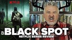 Black Spot [Zone Blanche] (2019) Netflix Series Review (No Spoilers)