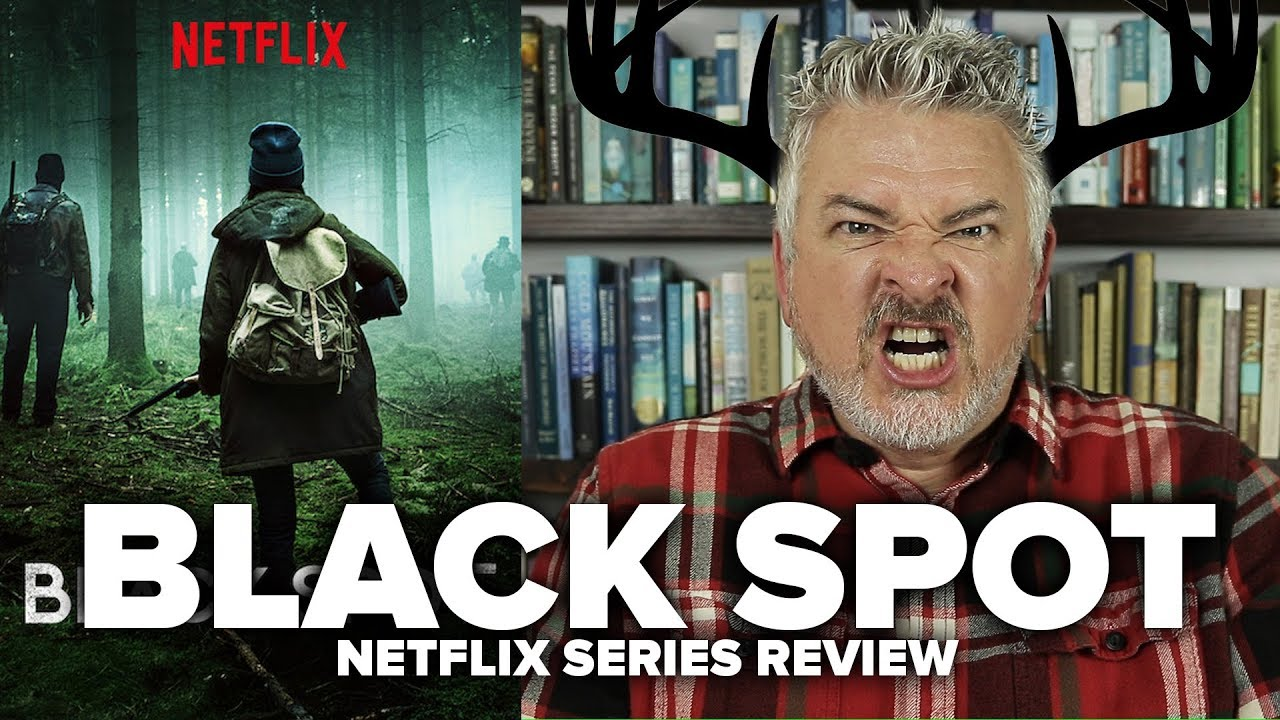 black spot serie deutsch