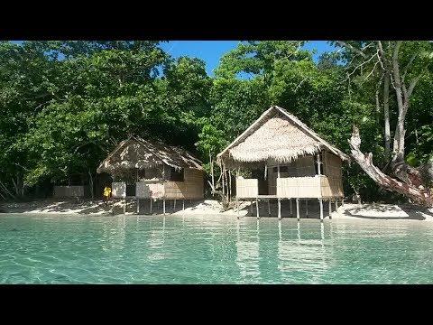 Snorkeling trip to Raja Ampat - Dugong Homestay