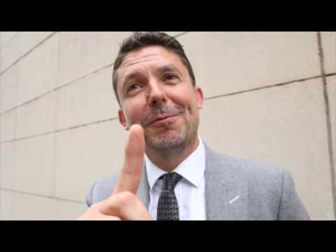 EXCLUSIVE! BARNEY FRANCIS (SKY SPORTS MD) ON GOLOVKIN v BROOK & SAYS HE 'WORKS WELL' W/ EDDIE HEARN