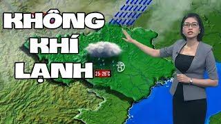 Dự báo thời tiết hôm nay và ngày mai 13/11 | Dự báo thời tiết đêm nay mới nhất