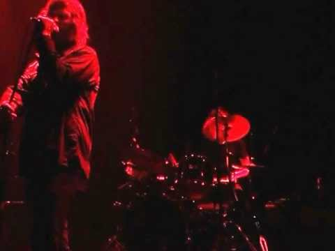 Mark Lanegan Band- Creeping Coastline Of Lights Live In Principal Thessaloniki Greece 04-04-12