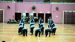 Scouts Group 49 - Formation Marching
