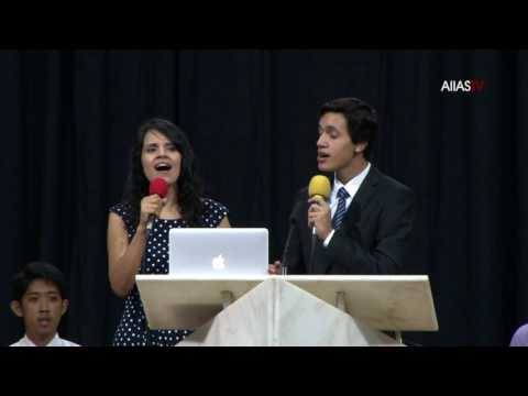 You Are Faithful Lord -Cover- By Ruth Ramirez and Miguel Alejandro Patiño