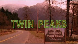 Video Lonely Twin Peaks Ambient / Somber Ambient / Abandoned Town download MP3, 3GP, MP4, WEBM, AVI, FLV Juli 2018