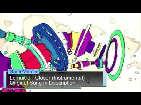 Lemaitre - Closer [Instrumental] [FREE DOWNLOAD]