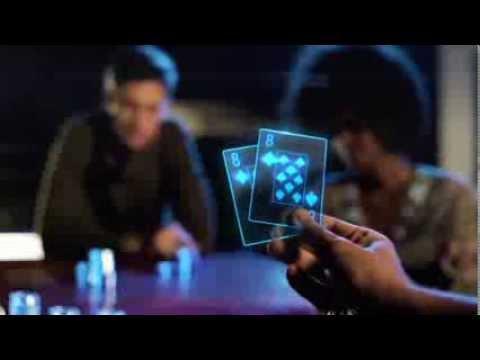888 Poker Commercial