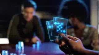 "888poker ""Ready to Play"" commercial"