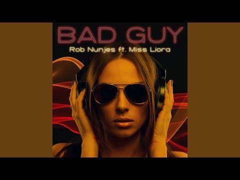 Bad Guy (Remix Edit)
