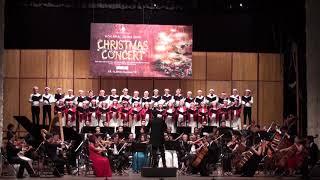 Christmas Carnival - HBSO Opera & Symphony Orchestra - Petros Karpathakis