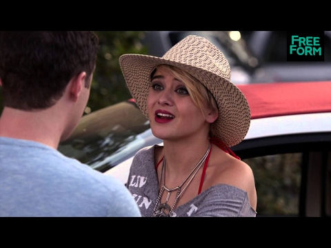 Kevin From Work 1x03, Sneak Peek: Roxie Car Photoshoot   Freeform
