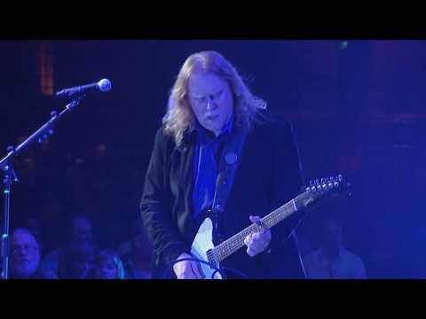 Warren Haynes - That Smell (Lynyrd Skynyrd - One More For The Fans)