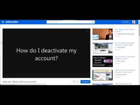 Dailymotion - Subtitles