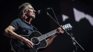 «Тёмные стороны» музыки и политики: интервью с легендарным гитаристом Pink Floyd