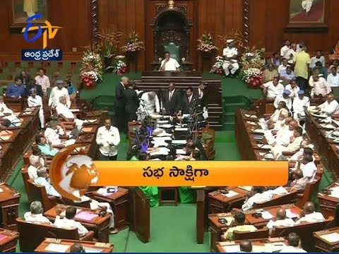 Andhra Pradesh | 19th May 2018 | ETV 360 1 PM News Headlines
