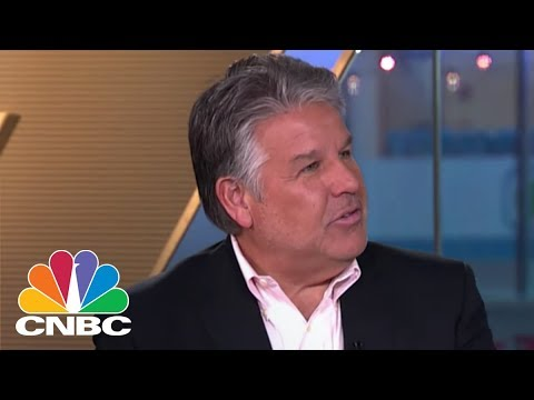 Future Of Goldman Sachs After Lloyd Blankfein's Departure: Vanity Fair's William Cohan | CNBC